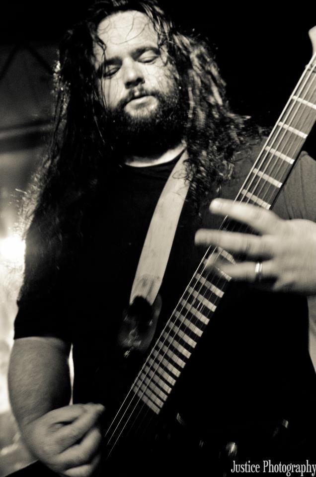 Doug Higson - Guitarist