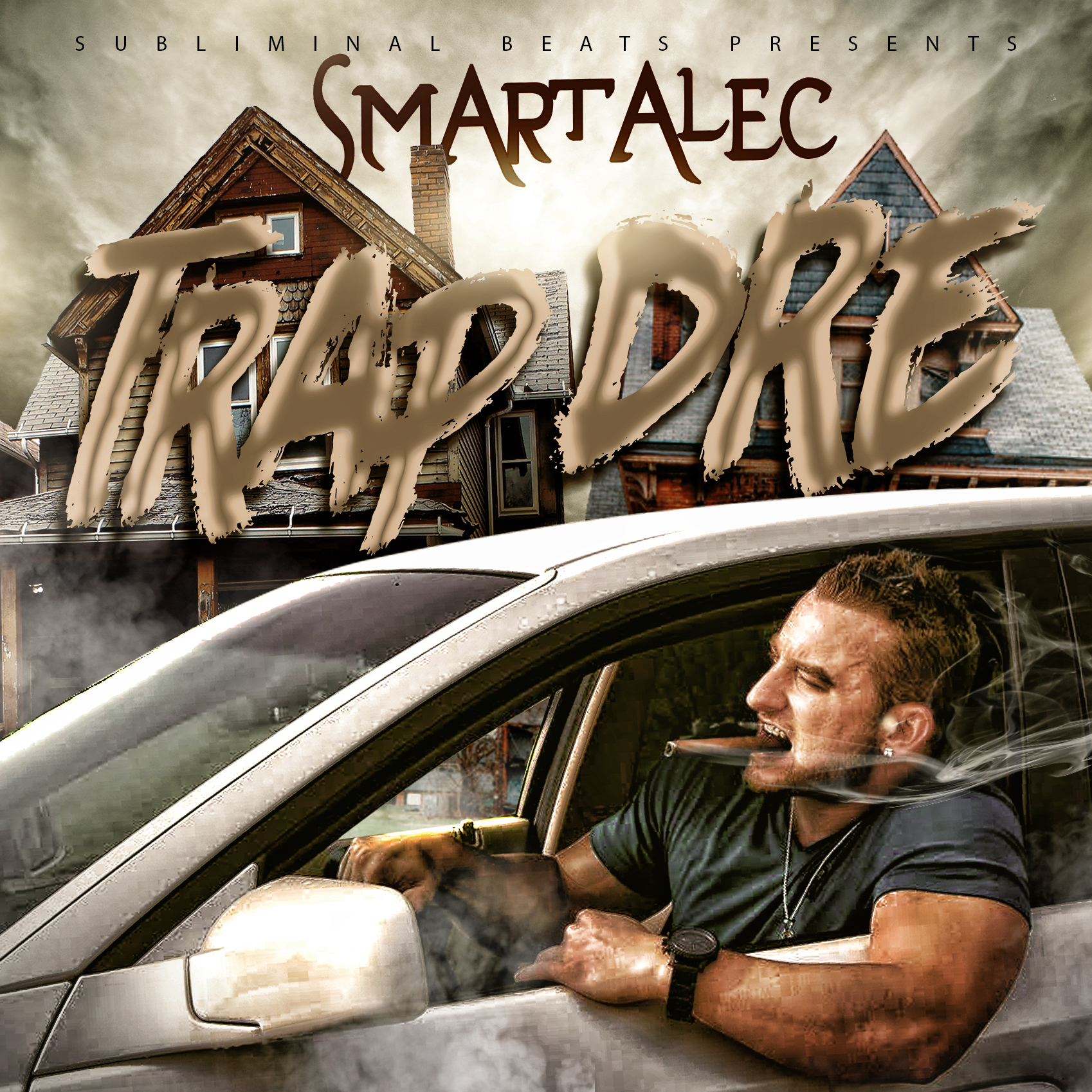 Smartalec (On The Track) - Trap Dre