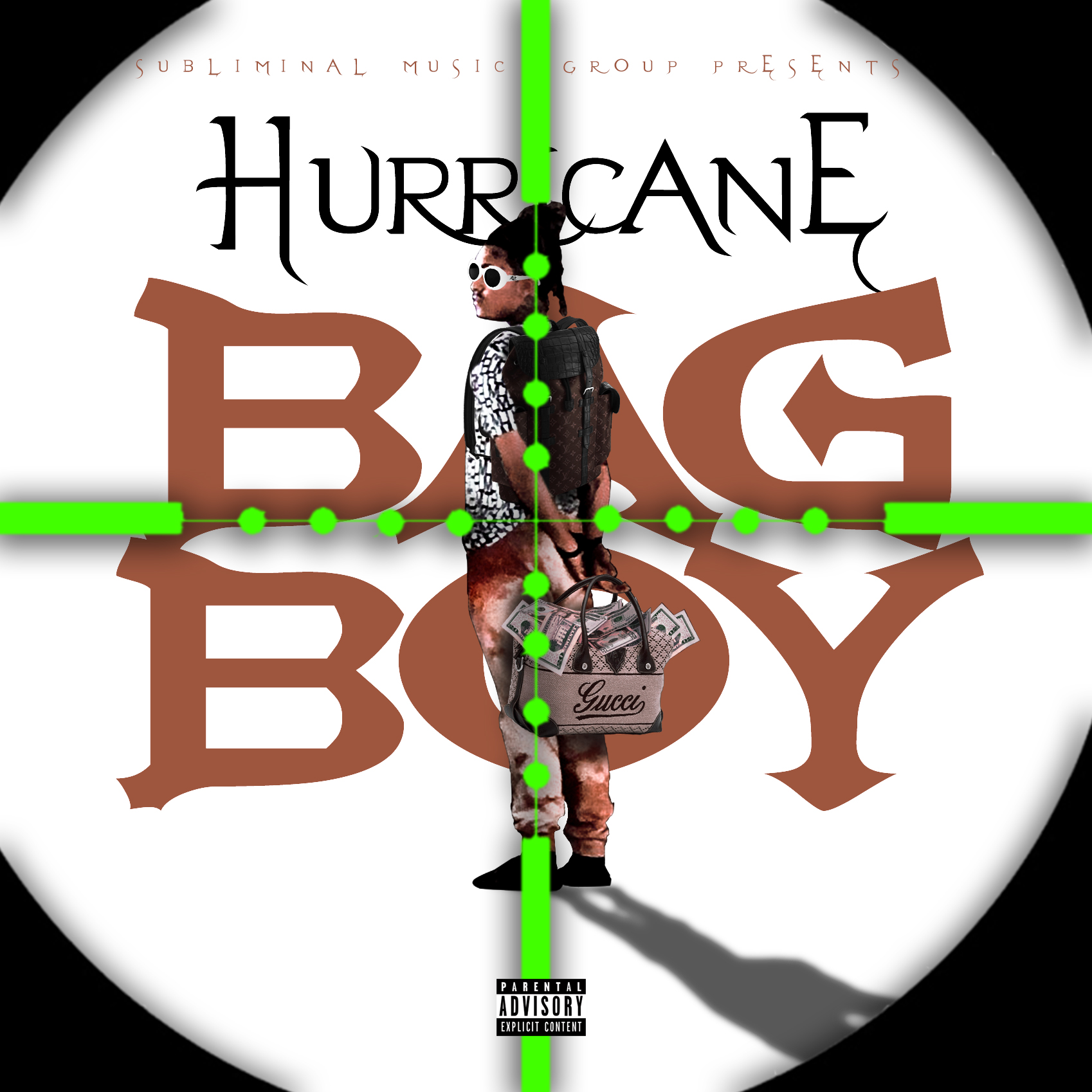 Hurricane - Bag Boy